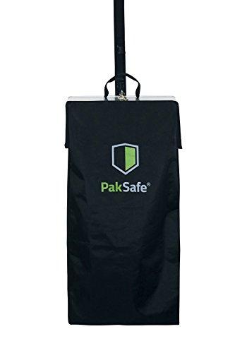 PakSafe Paketbriefkasten inkl. Versicherung, für zuhause mit Schließfunktion, Paketbox für alle Postdienste