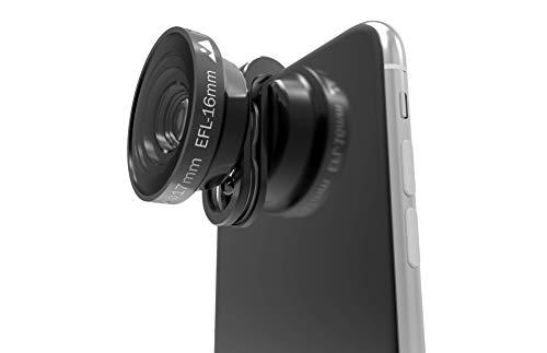 Dreamgrip Visio Pro Ultra Faible Distorsion Ensemble de lentille pour n'importe Quel Smartphone Téléphone Objectif de Fixation 31