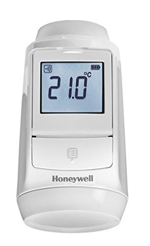 Honeywell Home Tête thermostatique de radiateur pour système evohome