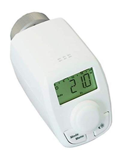 Tête thermostatique programmable