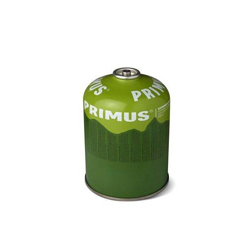 Primus Summer Gas 450g Gaskartusche mit Sicherheitsventil