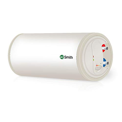 AO Smith HSE-HAS 15-Litre 2000-Watt Storage Water Heater (White)