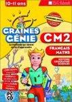 Graines de génies Français et Maths CM2