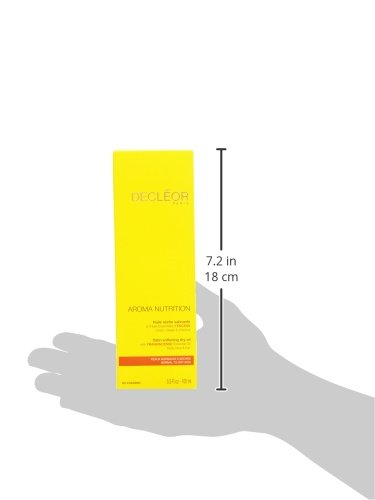 Decleor Aroma Nutrition Huile Sèche Satinante 100 ml 27