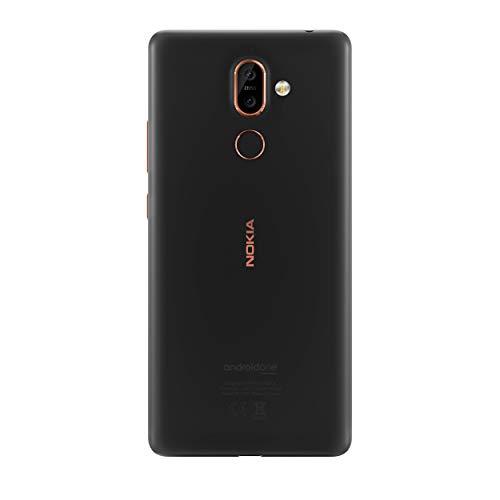 Nokia 7 Plus Smartphone Débloqué 4G (Ecran : 6 pouces - 32Go ROM - 3Go RAM - Nano SIM) Noir [Version Française] 23