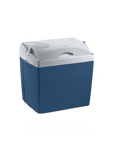 Mobicool U30DC Frigo Portatile Termoelettrico, 12v, 29 litri, Blu / Bianco