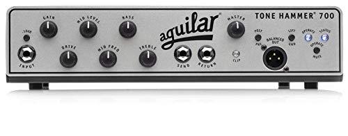 Aguilar TH700 Amplifier Tone Hammer 700w Bass Head