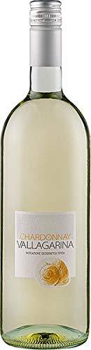 Chardonnay Vallagaraina - 2016-6 x 1,00 lt. - Cantina Valdadige