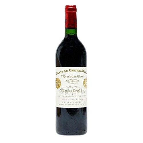 Château Cheval Blanc 1er Cru Classé - Saint Emilion Grand Cru 2012 Bouteille (75 cl) 1er Cru Classé