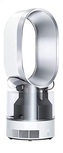 Dyson AM10 Luftbefeuchter (mit Ultraviolet Cleanse- und Ultraschall-Technologie inkl. Fernbedienung, Energieeffizienter Ventilator und Luftbefeuchtungsgerät mit Raumklimakontrolle)