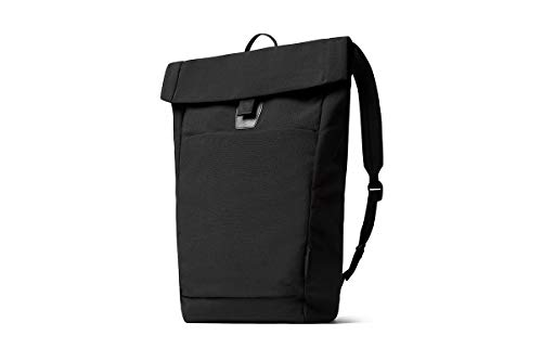 Bellroy Studio Backpack (18 litri, notebook da 15') - Black