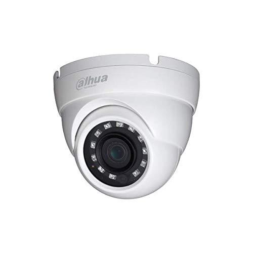 Dahua Technology - Telecamera Videosorveglianza 5MP 4in1 2.8 mm Audio - HAC-HDW2501M