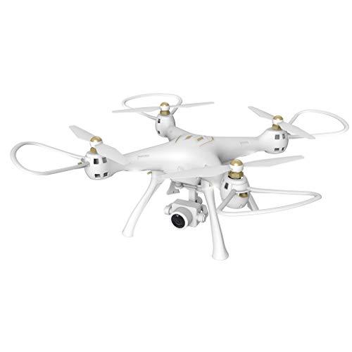 W8 4G Wifi GPS FPV 720P larghezza angolo fotocamera Clever conseguenze Quadcopter Drone