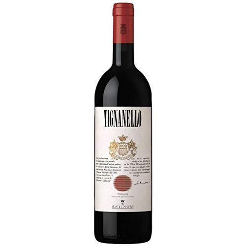 Toscana IGT Tignanello Marchesi Antinori 2016 0,75 L