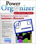 Power Organizer pour Outlook