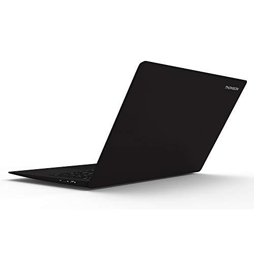 """Thomson Tablette détachable 2en1 HERO10.2GR32 - 10,1"""" Gris - Windows 10 Home - 2 Go de RAM - 32 Go de Stockage - Écran HD IPS 23"""