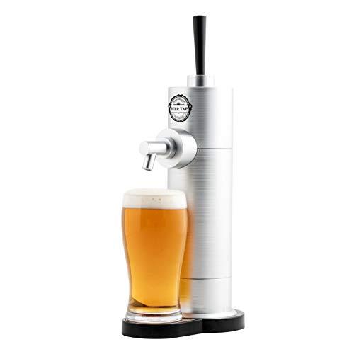 Bomba Casera de Cerveza para Cañas de JM Posner - Dispensador Doméstico de Cerveza para Cañas