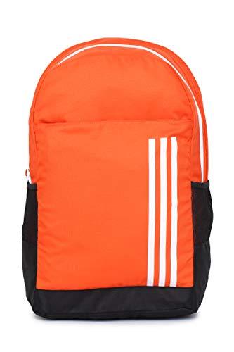 Adidas Unisex Orange Classic 3S Bpl Backpack