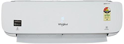Whirlpool 1.5 Ton 3 Star Inverter Split AC (Aluminium, 1.5T 3DCool Eco 3S-W,White)