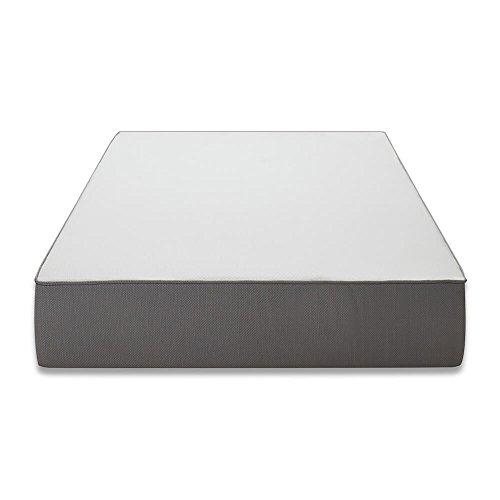 Wakefit Orthopaedic Memory Foam Mattress, Queen Bed Size (78x60x6)