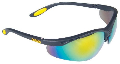 DeWalt SGRFFM- Gafas de seguridad