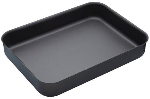 Kitchen Craft Master Class Professional anodizzato Antiaderente teglia Grande, 42x 31cm (41,9x...