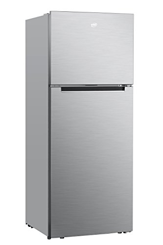 Daya Home Appliances DDP-54DX, Frigorifero Doppia-porta, Inox