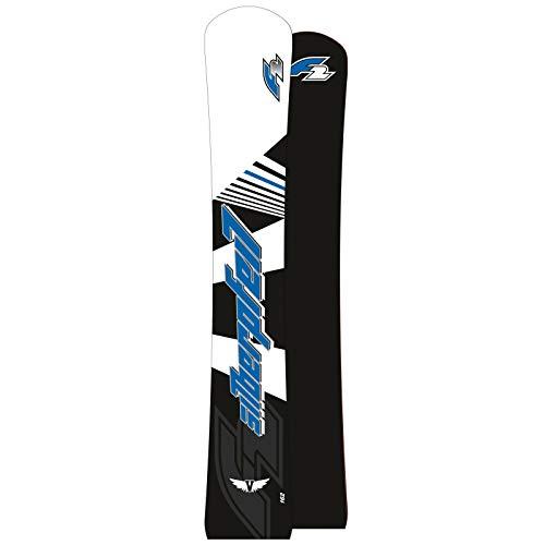 Sconosciuto F2 Alpin Race - Snowboard da Uomo Vantage 2020~162 cm - Wide Carver
