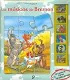 Los Músicos de Bremen (Cuento Puzzle con Sonidos)