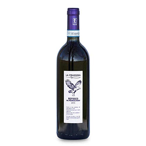 Refosco dal Peduncolo Rosso Doc Lison-Pramaggiore - La Frassina