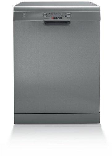 Hoover DDY 062 X/E Libera installazione 12coperti A+ lavastoviglie