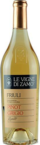 Le Vigne di Zamò Pinot Grigio Ramato 2017