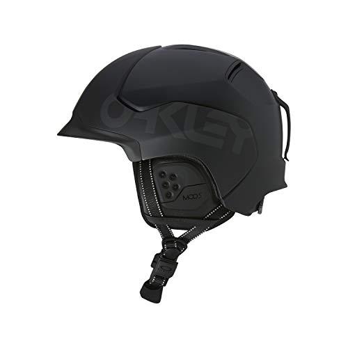 Oakleymod 5 - Casco - Black