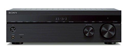Sony Strdh590 Ricevitore Av Bluetooth, Black
