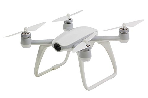 Walkera 15004550–aibao FPV 4K RTF Bianco–FPV-UAV con fotocamera 4K UHD, F8con...