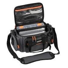 Borsa spinning Savage Gear 'Soft Lure Specialist Bag S' 21x38x22cm