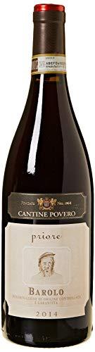 Cantine Povero - Barolo 'Priore' 0,75 lt.