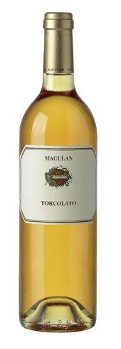 Breganze DOC Torcolato Maculan 2012