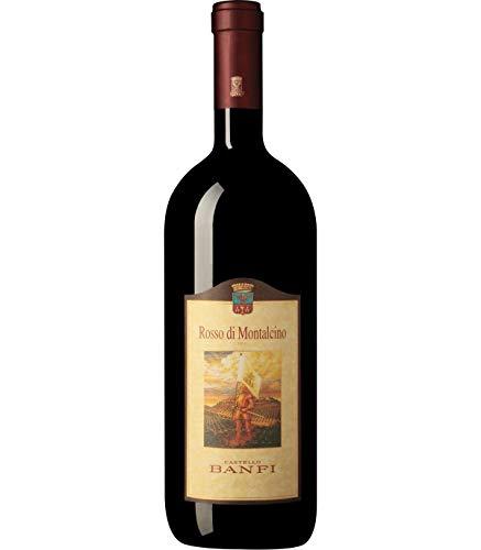 Rosso di Montalcino 2017 Castello Banfi DOC