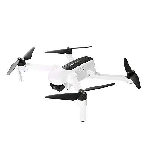 Festnight Hubsan H117S Zino GPS Drone 1KM 5G WiFi FPV UHD 4K Fotocamera a 3 Assi Gimbal Fotografia...