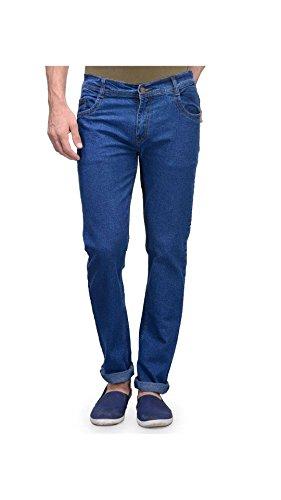 zymour fashion Men's Regular Fit Jeans