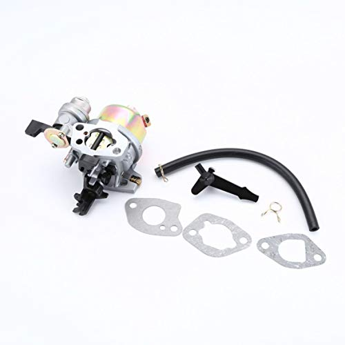 Kongqiabona carburador para 2kw-3kw Gx160 Gx200 Generador de Gasolina 2.2kva 5.5hp 6.5hp 168f