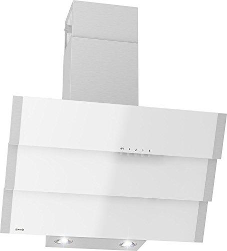 Gorenje DVG600ZWE Cappa aspirante a parete Bianco 305m³/h D cappa aspirante