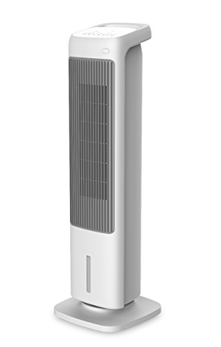 RADIALIGHT Omni Raffrescatore Portatile Multifunzione 4 in 1 con Telecomando-Ventilatore a...
