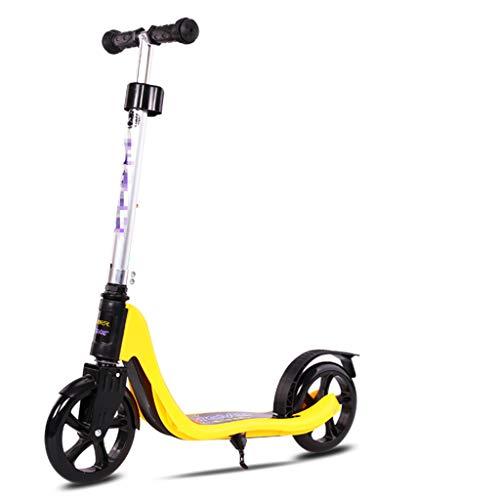 Monopattini Freestyle Bicicletta per Bambini Scooter per Bambini Bicicletta per Bambini Baby Andare...