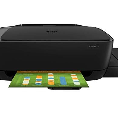 HP 310 All-in-One Ink Tank Colour Printer 2