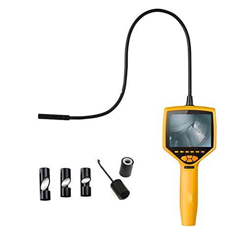 ZHLZH Endoscopio Industriale/Endoscopio HD Telecamera, Videoscopio Impermeabile endoscopio...