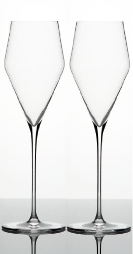 Zalto - DenkŽArt, 'Champagner' 2 Sektgläser (11552)