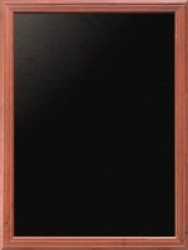 Contacto lavagna, 70 x 90 cm, mahagon