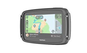 Navigation TomTom Rider 550 1